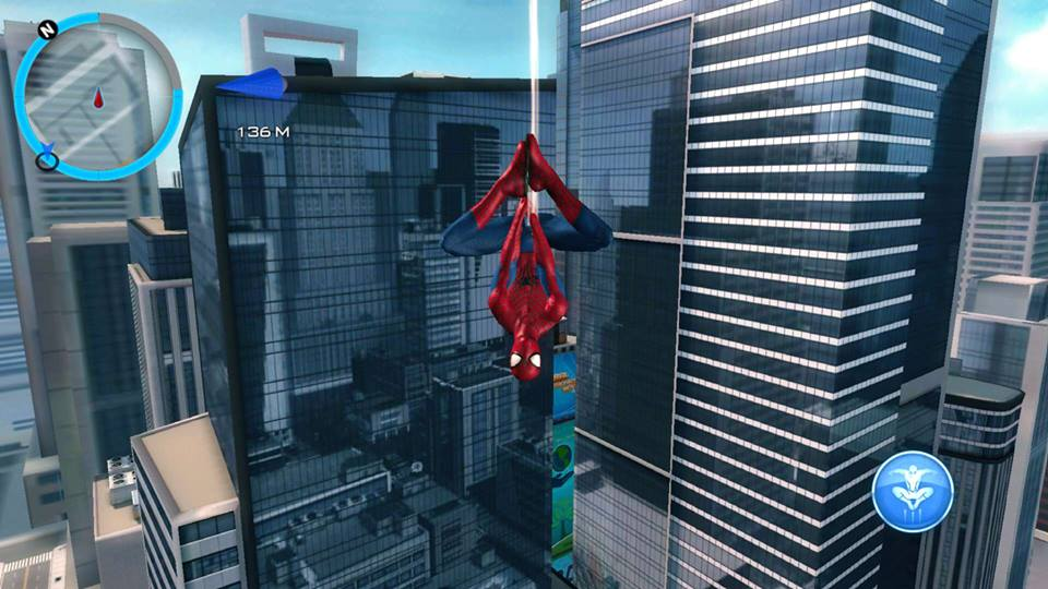 The Amazing Spiderman 2 Android en Español – TUTO G PLAYERS